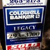 Sandi Pressley  - Coldwell Banker Legacy