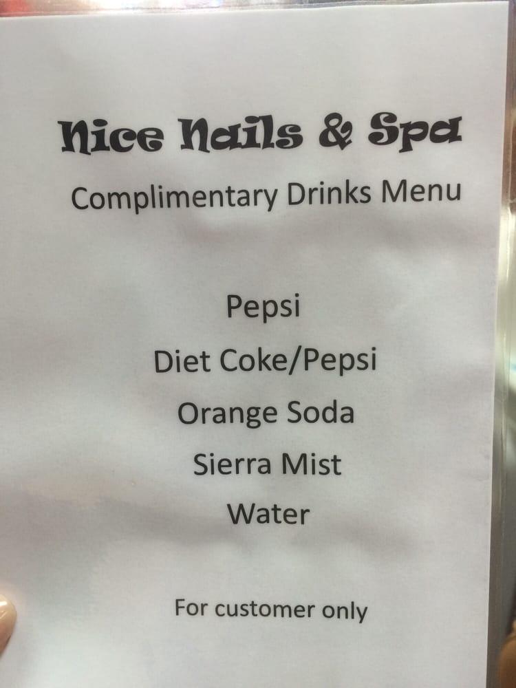 Nice Nails & Spa - 16 Photos - Nail Salons - 103 N Massey St ...