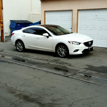 Photo Of High Tech Auto Wraps   La Habra, CA, United States. Gloss