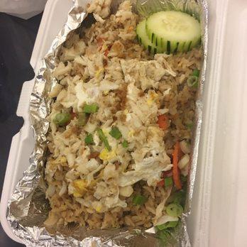 Thai Food Delivery In Manassas Va