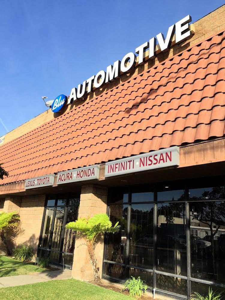 Blu Automotive - 43 Photos & 27 Reviews - Auto Repair - 4605