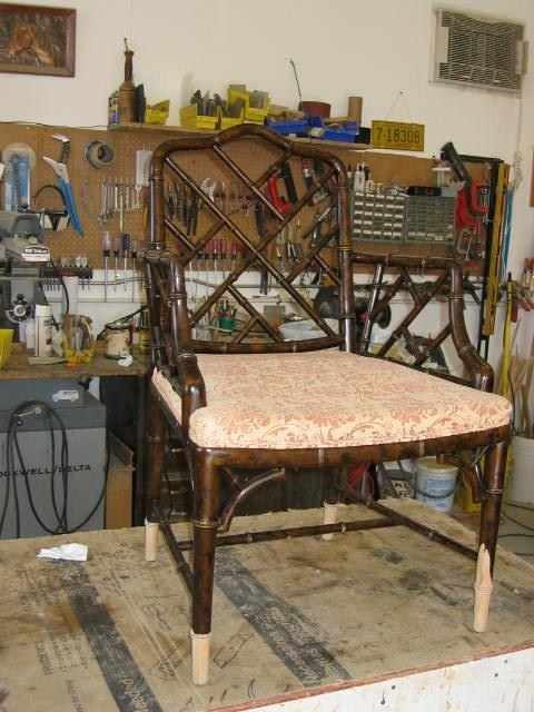 Kral's Furniture Repair & Refinishing: 1270 14 Rd, Loma, CO
