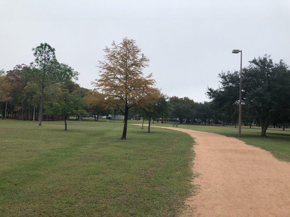 Ray Miller Park: 1800 Eldridge Pkwy, Houston, TX