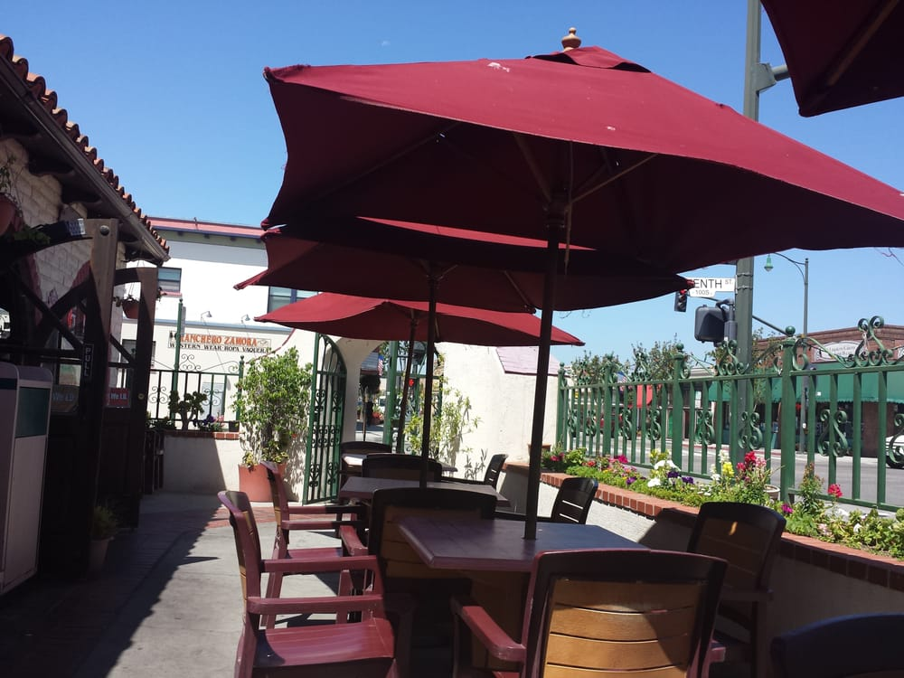 Best Tacos In Santa Paula And Outdoor Tables Too Yelp