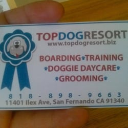 Top dog resort pet sitting 11401 ilex ave pacoima san fernando photo of top dog resort san fernando ca united states resort business reheart Image collections
