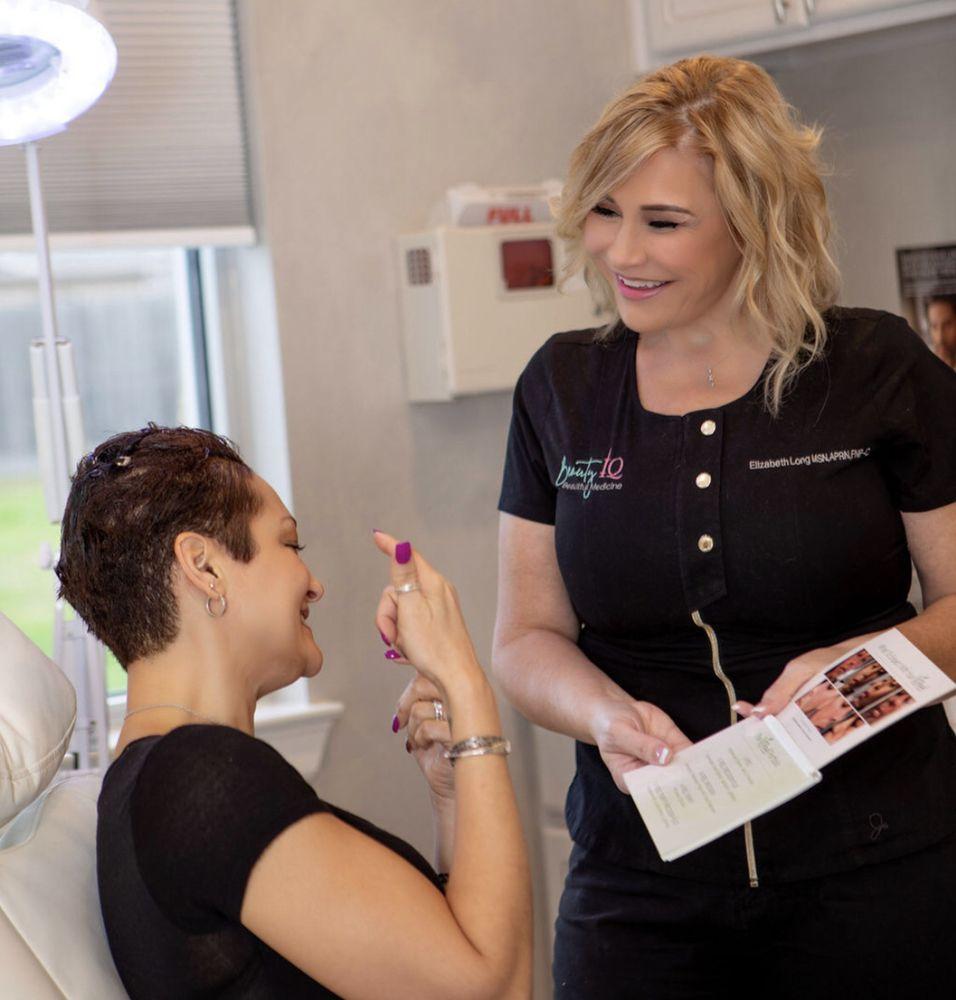 Beauty IQ Medi Spa