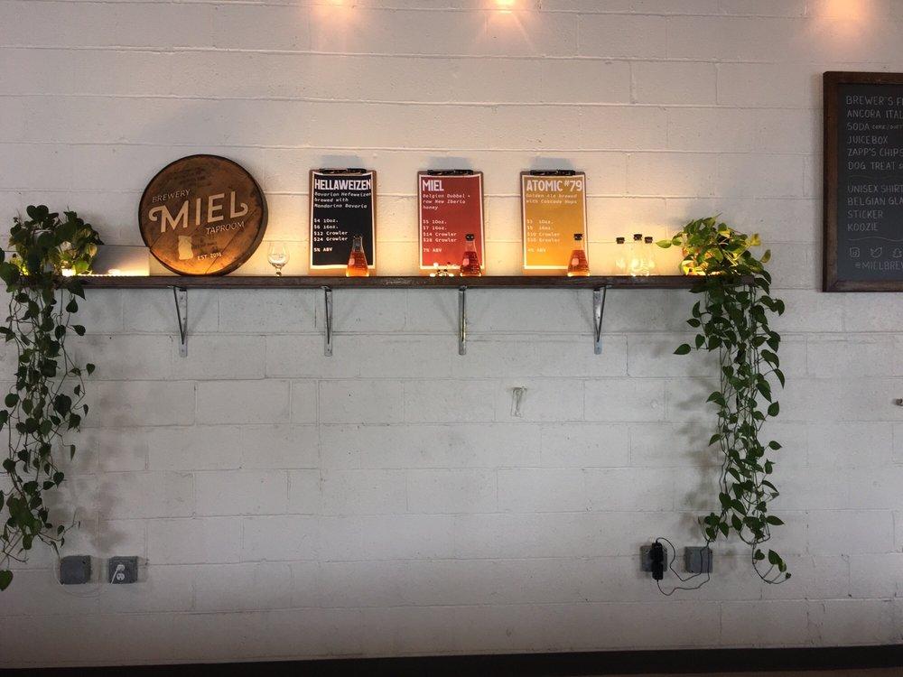 Miel Brewery & Taproom