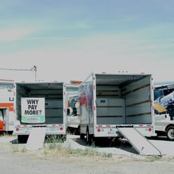 U-Haul Moving & Storage of Roseville - 2019 All You Need to