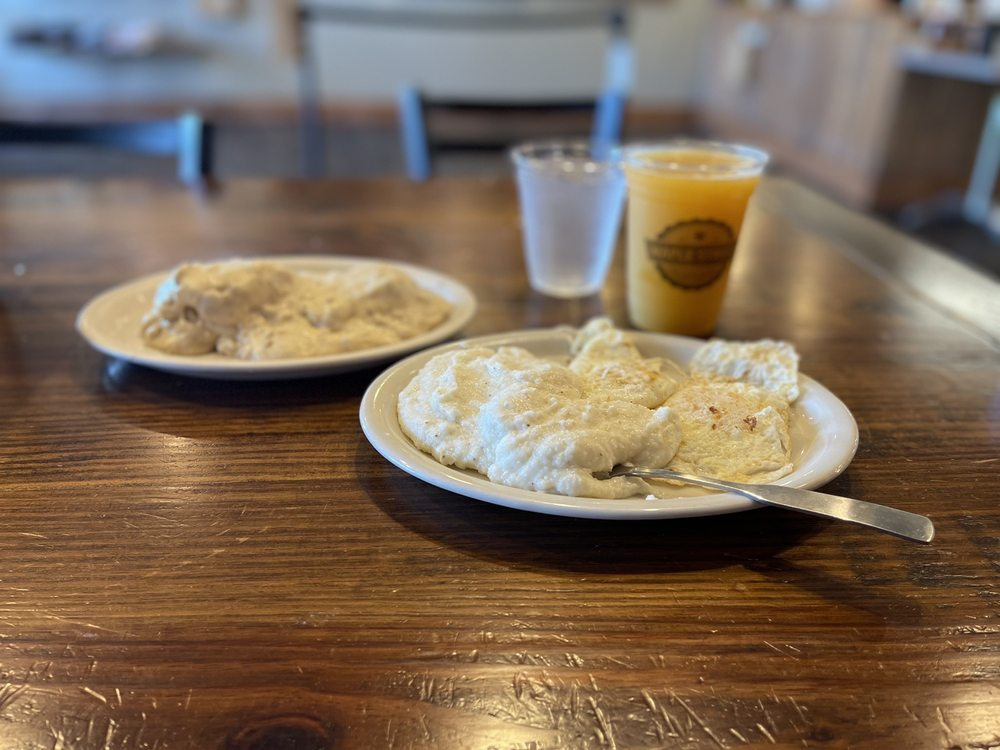 Food from Maple Street Biscuit Company - San Marco
