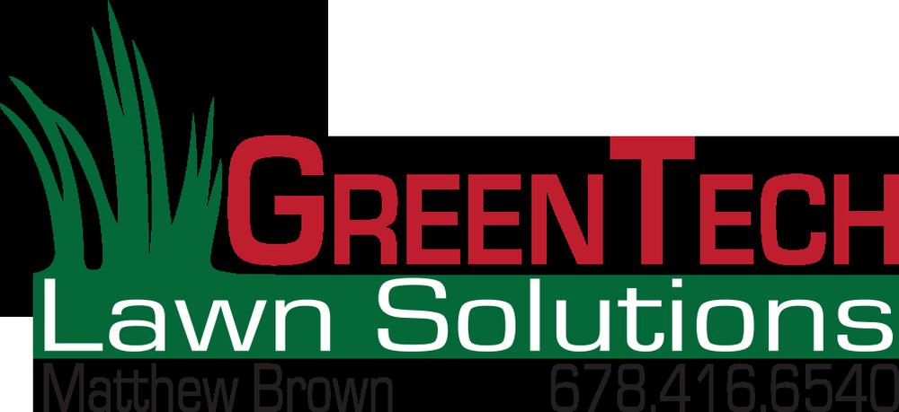 GreenTech Lawn Solutions: Williamson, GA