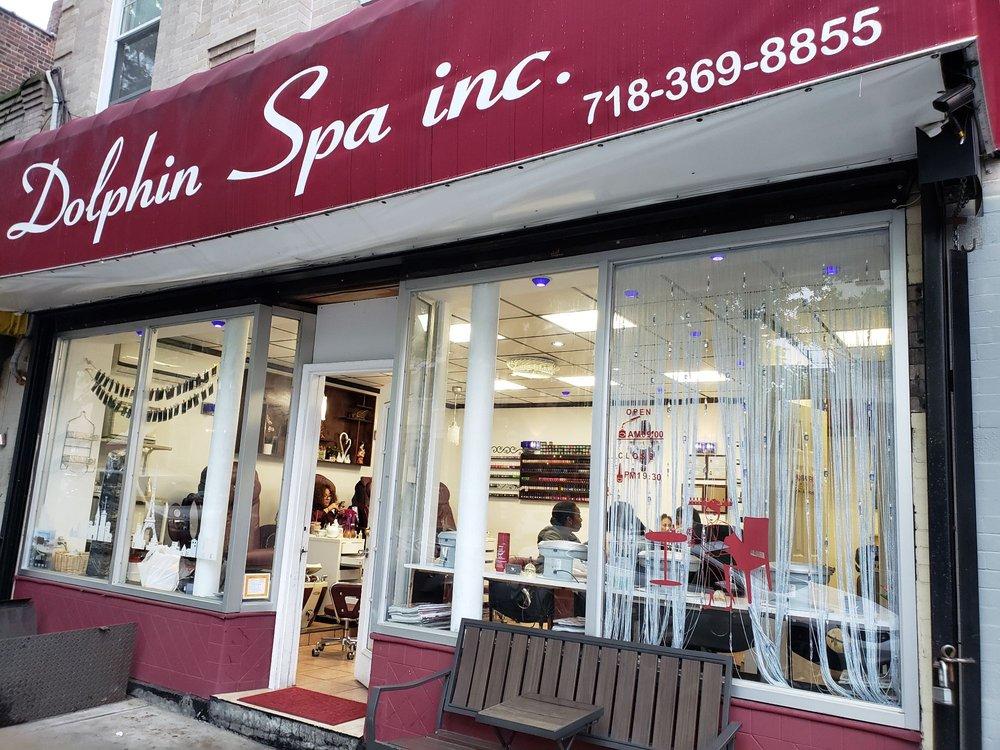 Dolphin Spa: 1104 8th Ave, Brooklyn, NY