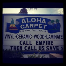 Photo of Aloha Carpet & Floor Coverings - Daytona Beach, FL, United States