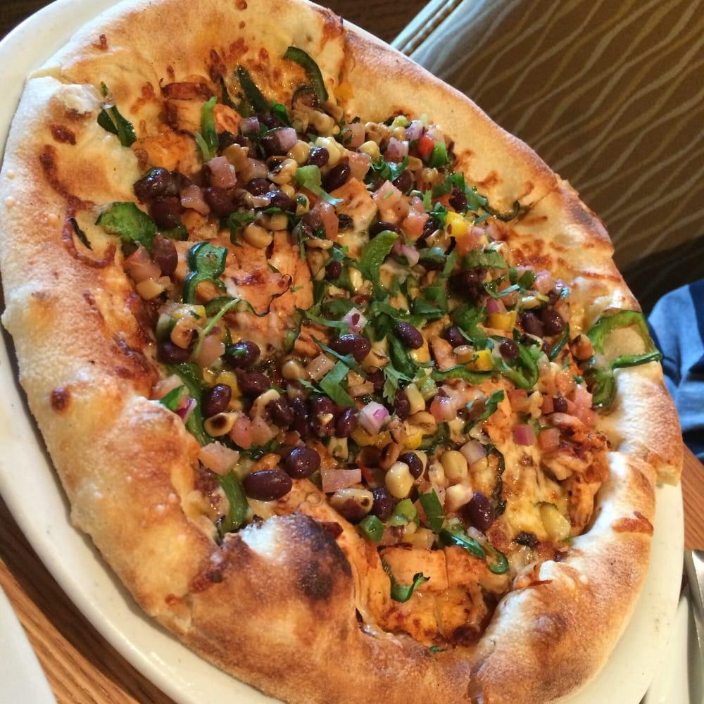 California Pizza Kitchen Menu: California Pizza Kitchen At Bethesda