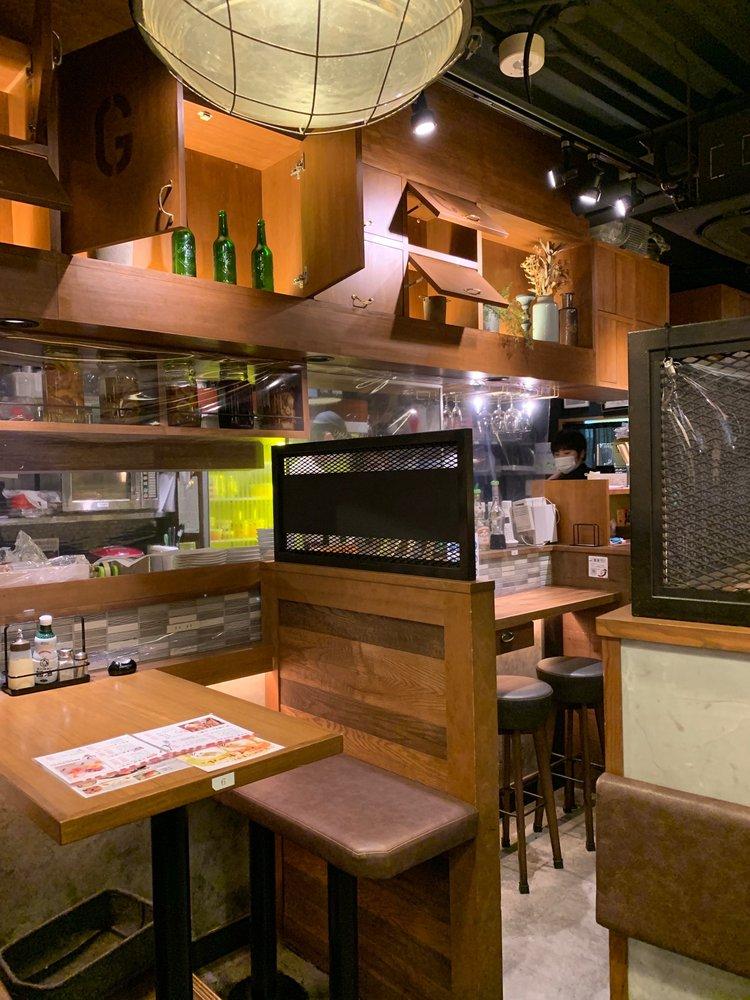 Gaburi Chicken Matsue Ekimae