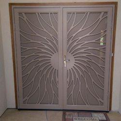 Photo of Steel Shield Doors and More - Phoenix AZ United States. Beautiful & Steel Shield Doors and More - 63 Photos u0026 10 Reviews - Door Sales ... pezcame.com