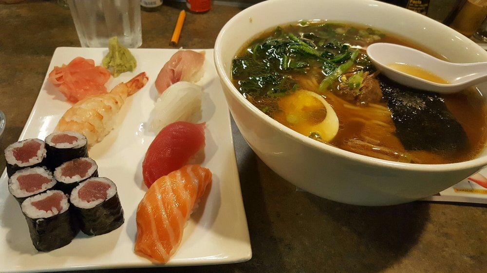 Aji Ten Japanese Restaurant