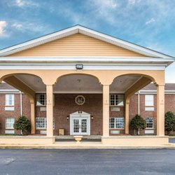 Photo Of Econo Lodge Williamston Nc United States