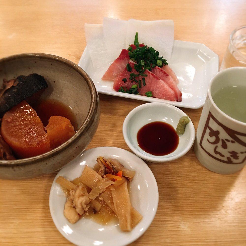 Echigo Tōkamachi Soba Gangi Shinkawa Icchōme