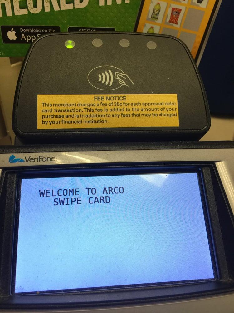 Merchant Surcharge On Debit Card Transactions A Violation