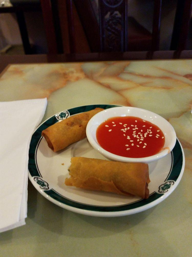 Emerald Garden Restaurant: 701 6th St, Clarkston, WA