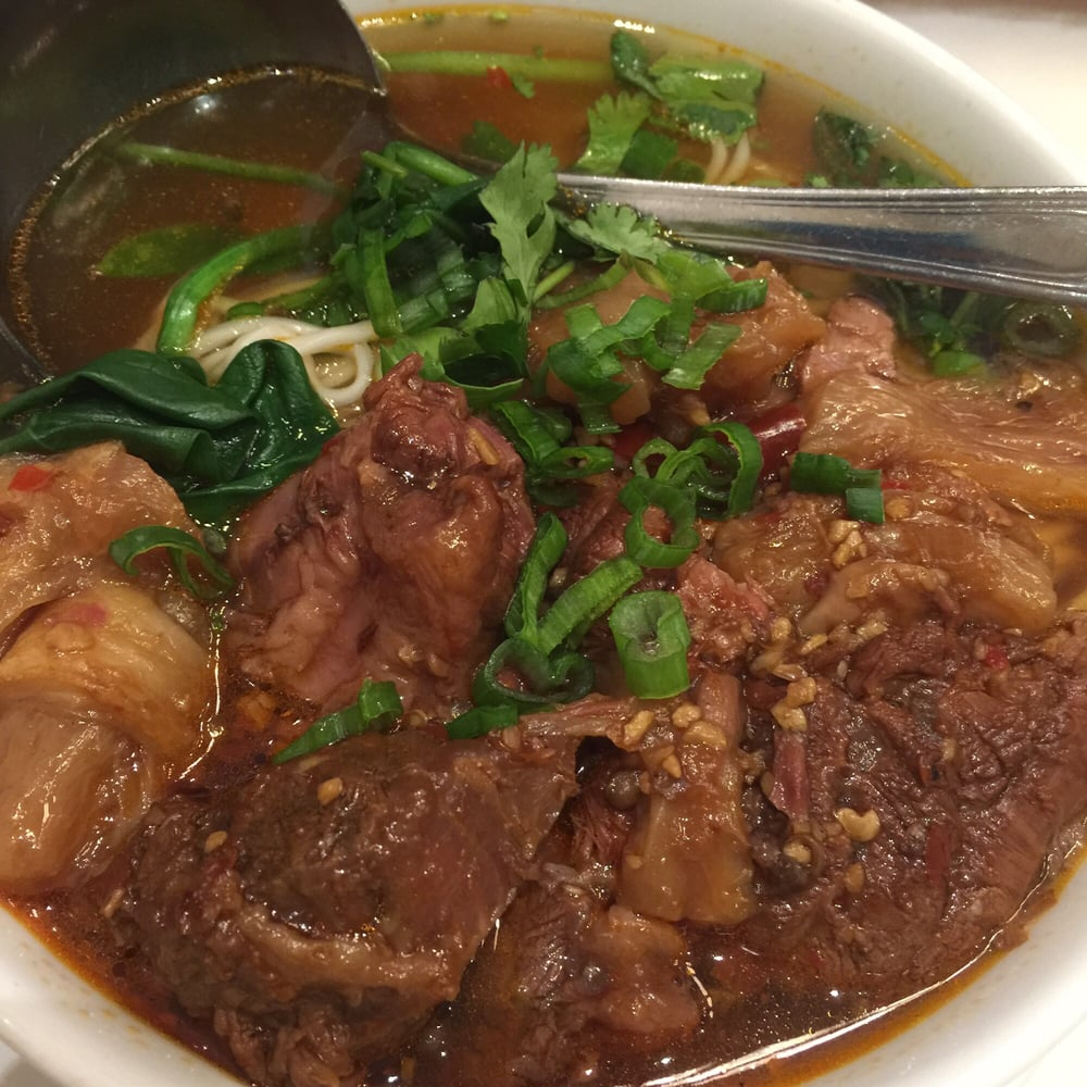 Shanghai River Restaurant Richmond Bc
