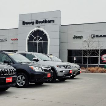 Ames Car Dealers >> Deery Of Ames 1700 Se 16th St Ames Ia 2019 All You Need To