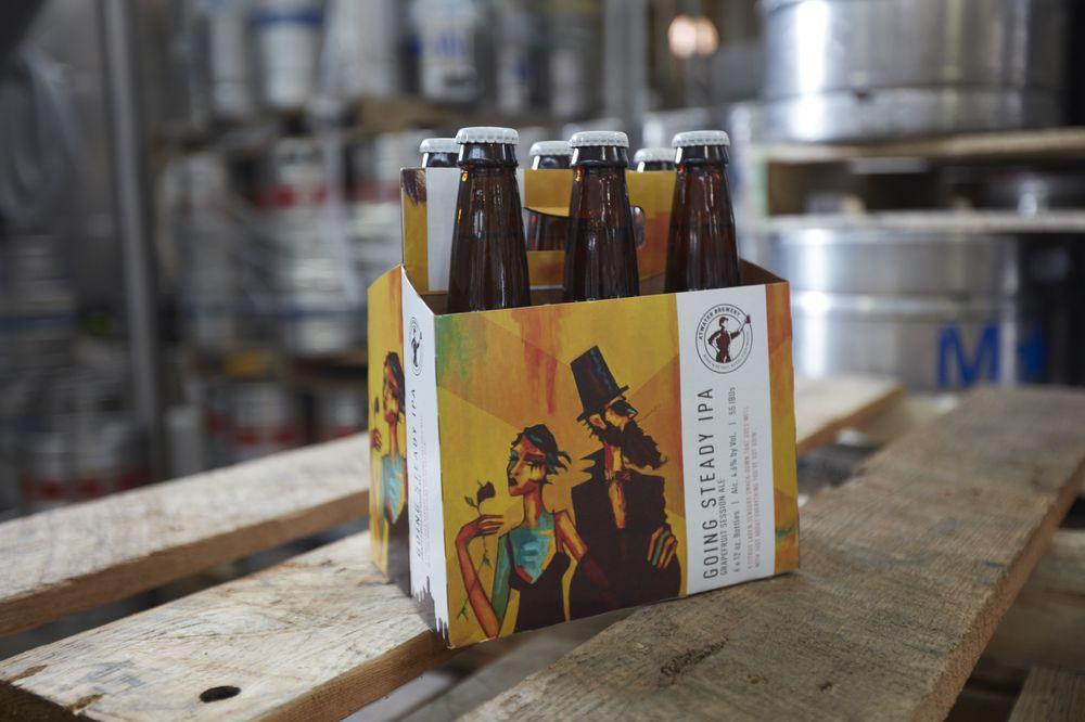 Atwater Brewery: 237 Joseph Campau St, Detroit, MI