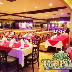 The Palms Restaurant