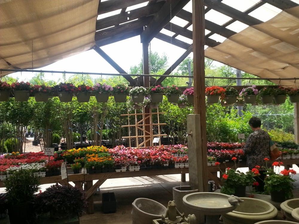 Plantopia Home and Garden: 3101 N Hills Blvd, North Little Rock, AR