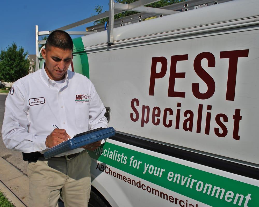 ABC Home & Commercial Services: 1022 McBride Ln, Corpus Christi, TX
