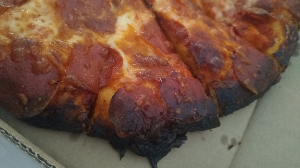 Rosales Brothers Pizza: 1019 O St, Firebaugh, CA