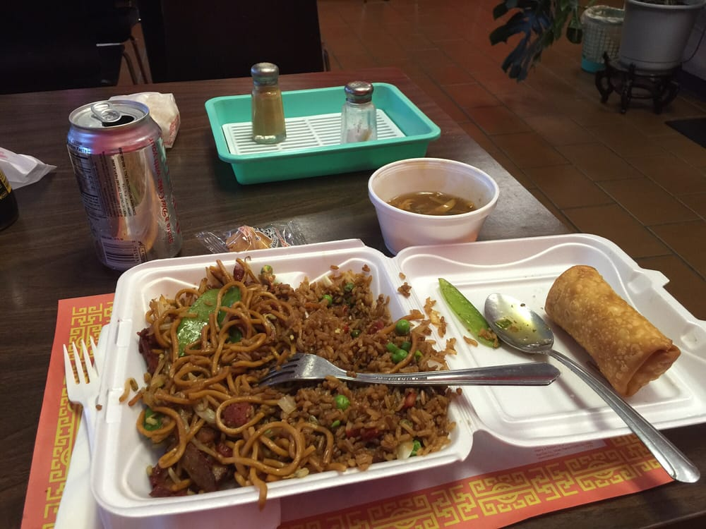 Ocean chinese food take out delivery 12 reviews for Asian cuisine delivery
