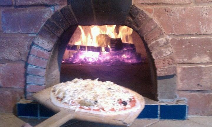 Feu De Bois Pizza 3158 Lower Kula Rd, Kula, HI, USA Restaurantanmeldelser Telefonnummer  # Pizza Feu De Bois Nancy