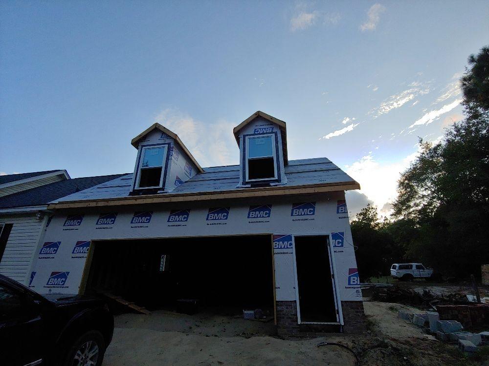 Kilburn Construction: 19522 NE Terrace Rd, Citra, FL