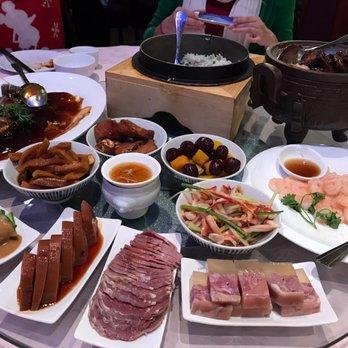 Shanghailander palace order online 773 photos 258 for Asian cuisine lander