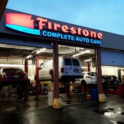 Firestone Complete Auto Care 10 Reviews Tires 60 Essex St