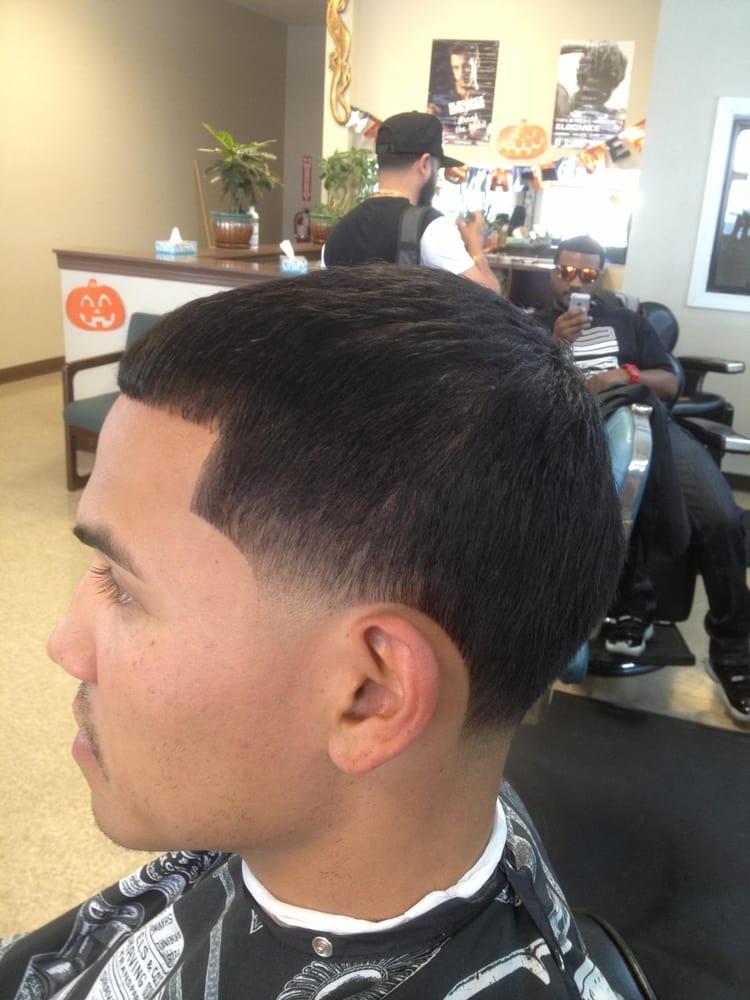 Alejandros Barber Shop Barbers 12420 Edgemere Blvd El Paso Tx