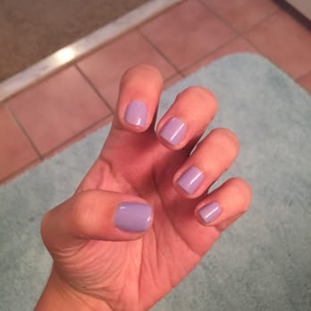 Luxury Nails And Spa Gainesville