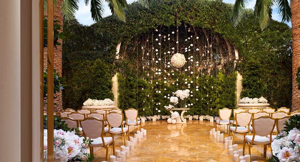 Photos For Wynn Las Vegas Wedding Salons Yelp