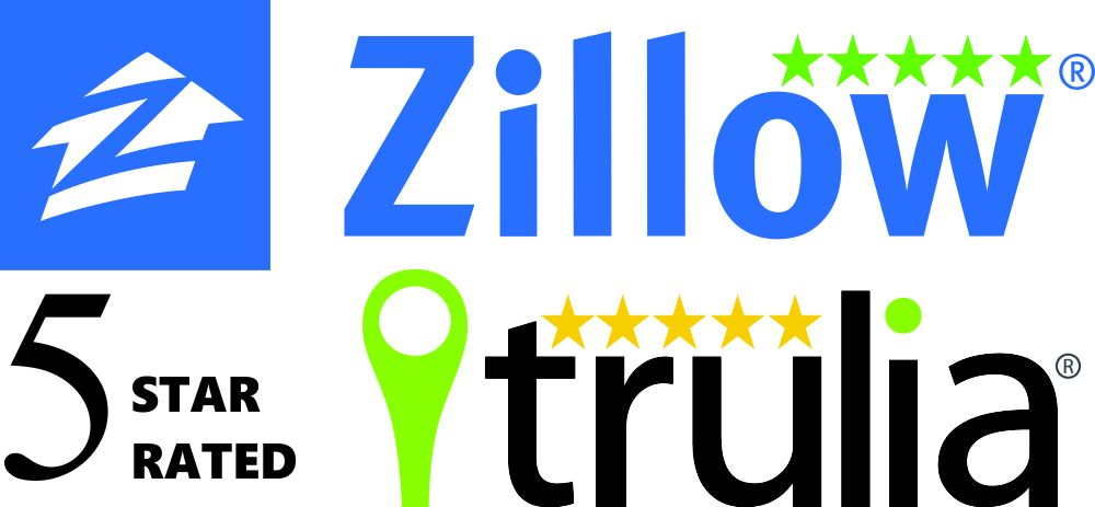 5 Star Rated Zillow Agent Yelp