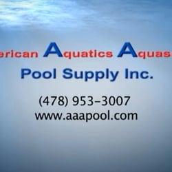 Photo Of Aaa Pool Supply Warner Robins Ga United States