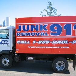 Junk Removal 911 - 39 Photos & 231 Reviews - Junk Removal & Hauling