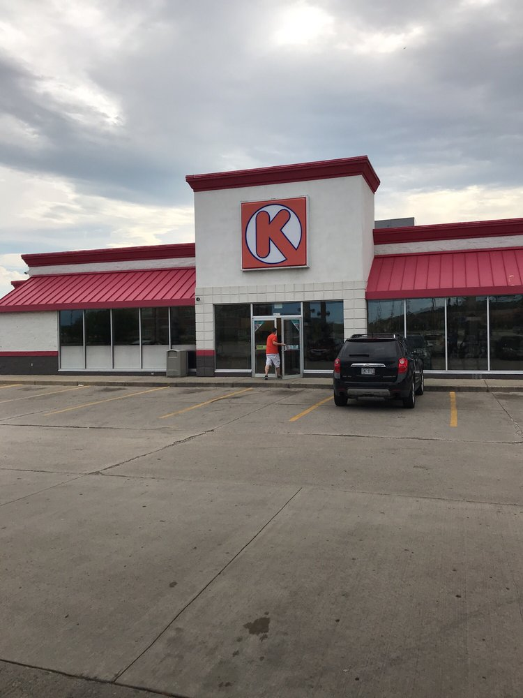 Circle K: 5677 W Chester Rd, West Chester, OH
