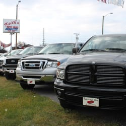 Keith'S Auto Sales >> Keith S Auto Sales West Used Car Dealers 800 W Market St