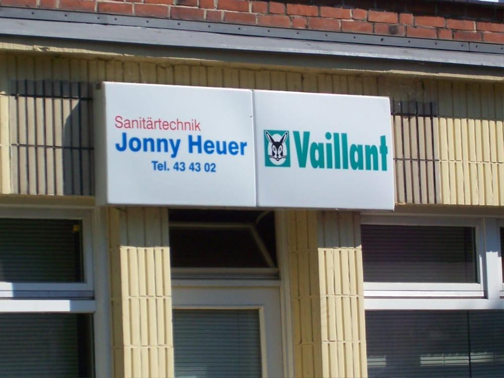 Heuer Jonny - Klempner & Installateur - Amandastr. 44, Eimsbüttel ...