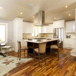 High Quality Photo Of GEC Cabinet Depot   Minneapolis, MN, United States. Mystic White  Kitchen