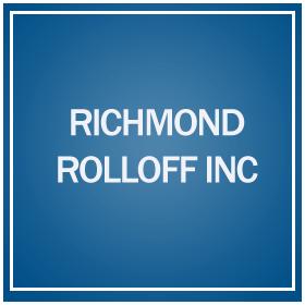 Richmond Rolloff Inc: 2945 Richmond Ter, Staten Island, NY