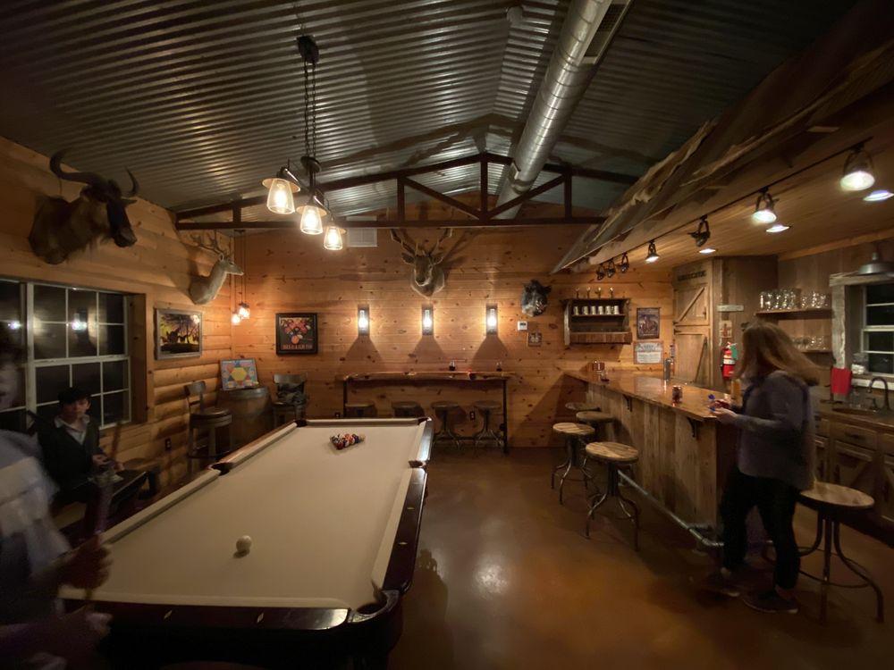 Mowdy Ranch Mustangs: 16280 OK-31, Coalgate, OK