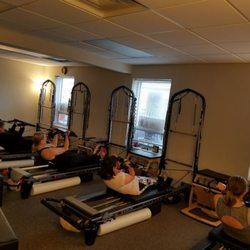 Empower Pilates Studio - 48 foto - Pilates