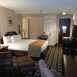 Photo Of Doubletree By Hilton Hotel Fort Lee George Washington Bridge